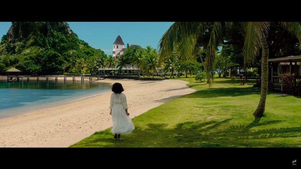 Fantasy Island, Kisah Muda-mudi Berlibur di Pulau Mengerikan