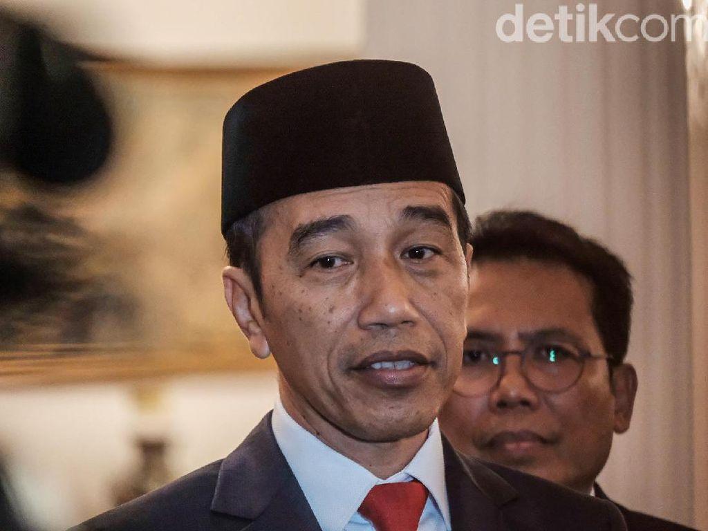 Disebut Jokowi sebagai Eks WNI, Mantan ISIS Kini Warga Negara Mana?