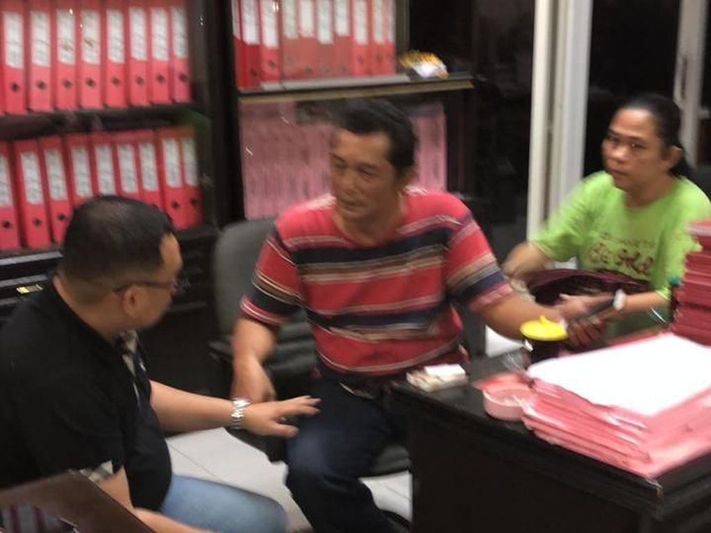 Buronan Party Pesta Ditangkap terkait Kasus Korupsi Kapal di Dairi Sumut