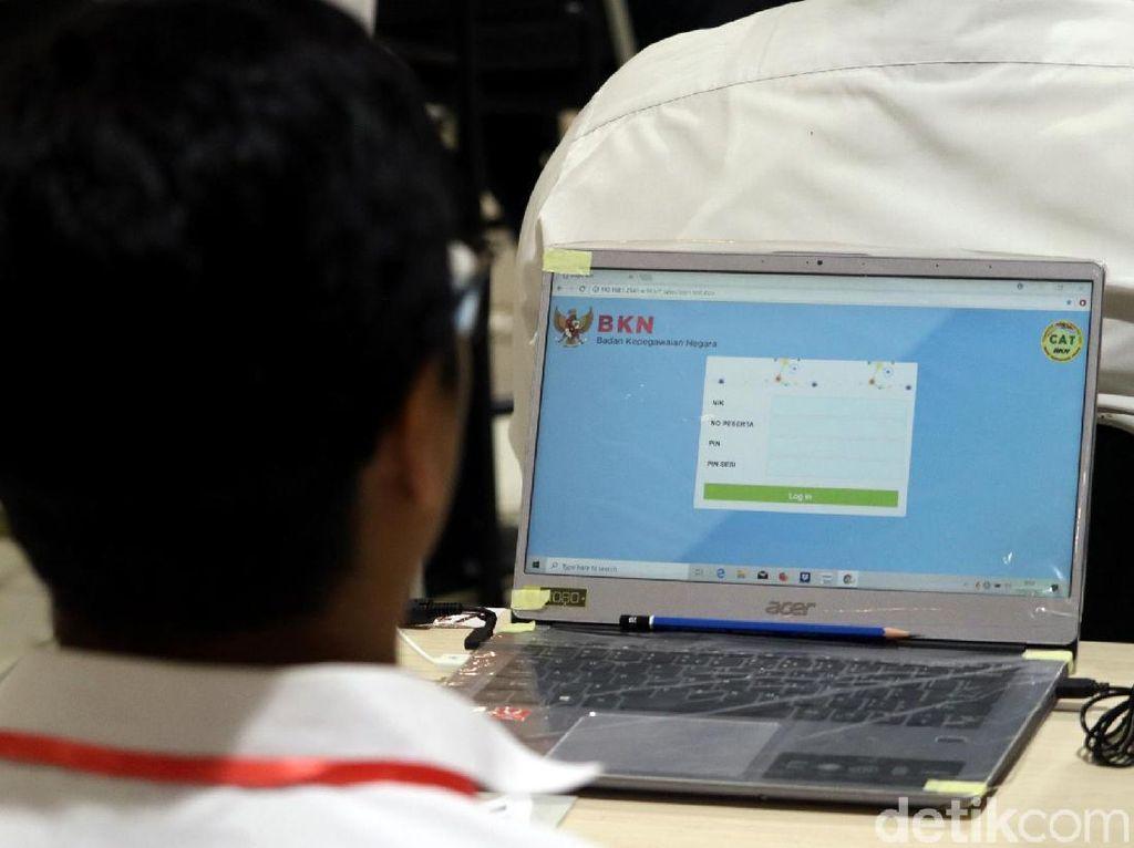 3 Hal Penting soal Tes SKB CPNS yang Digelar September