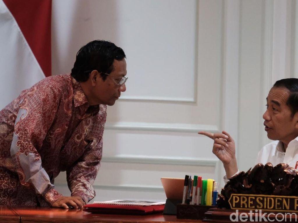 Pemerintah Antisipasi WNI Eks ISIS Menyelinap ke Indonesia