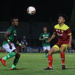 Link Live Streaming Madura United Vs Persebaya Surabaya