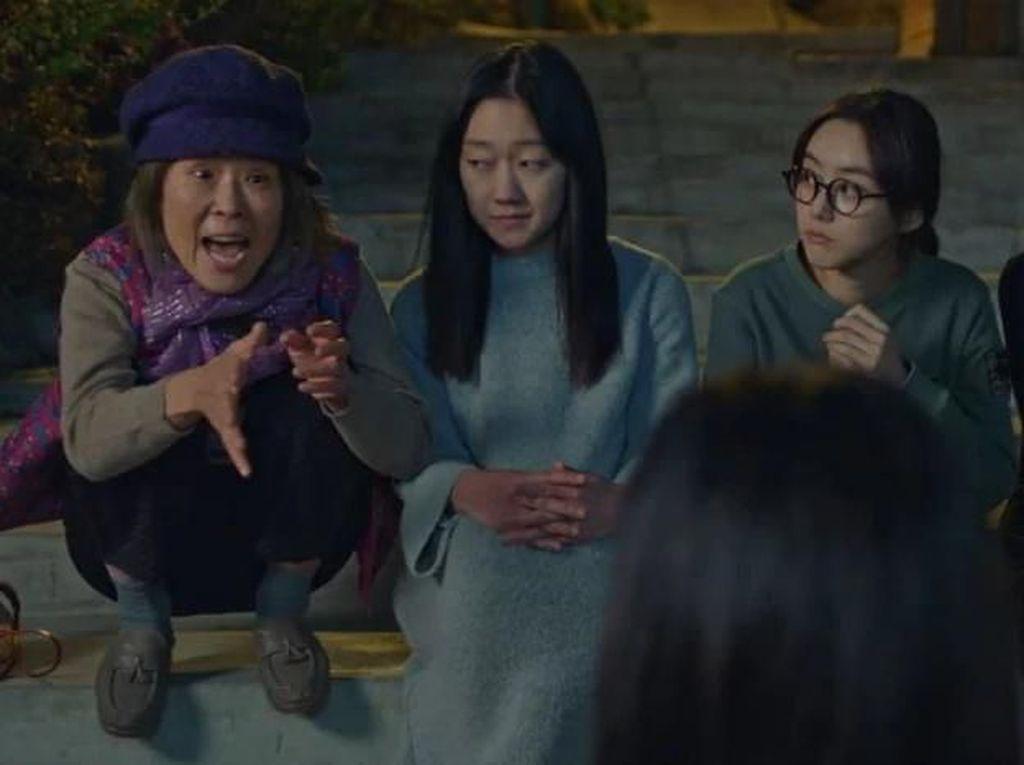 Mengenang Go Soo Jung, Aktris Bintang Goblin hingga Tampil di MV BTS