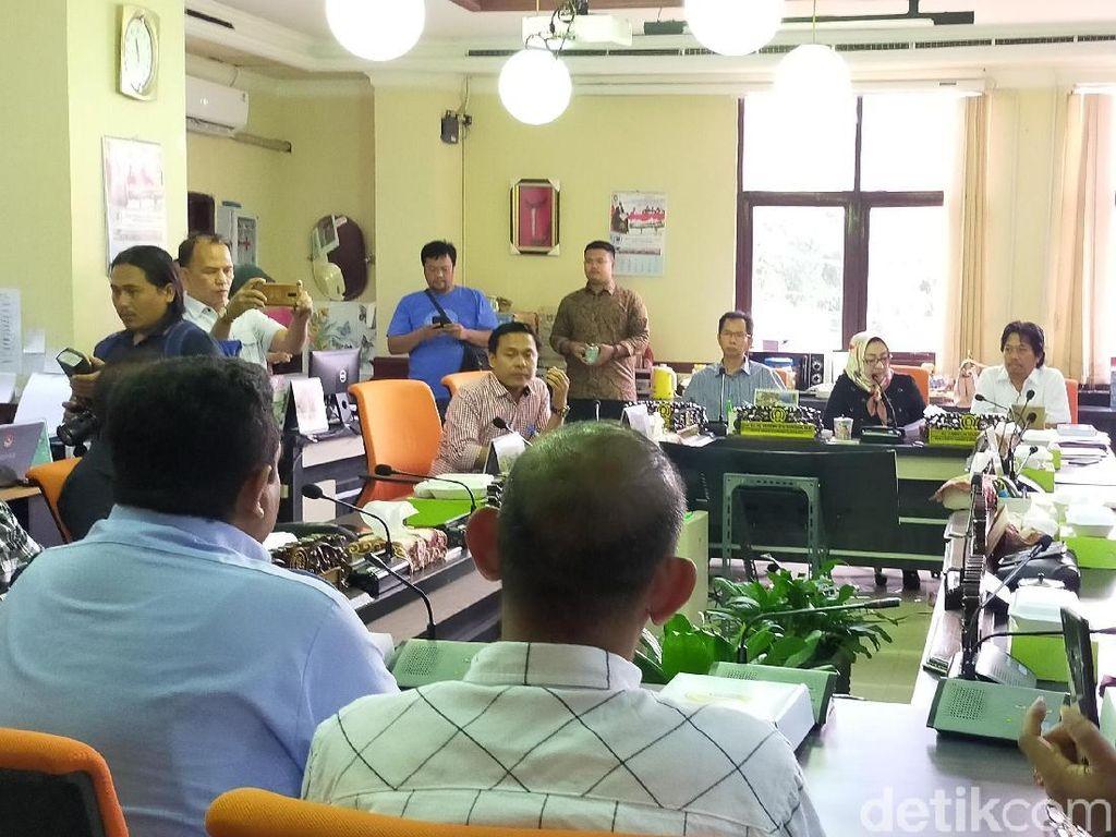 Klub Malam Pentagon Surabaya Direkomendasikan Ditutup Sementara