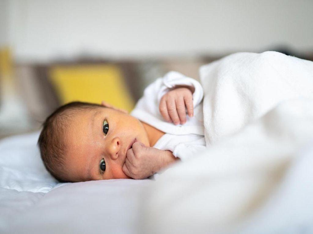Bayi 67 Hari Jadi Pasien Termuda yang Sembuh dari COVID-19