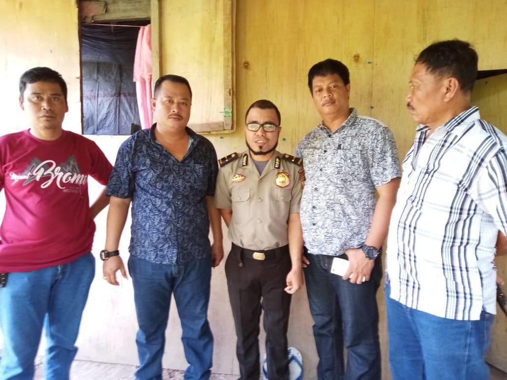 2 Bulan Wira-wiri Resahkan Warga Pelabuhan, Polisi Gadungan Ditangkap