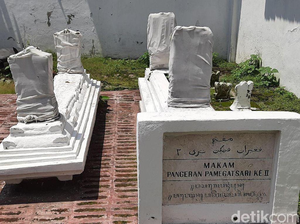 Usul Renovasi Makam Bupati Pertama Surabaya Tak Digubris Pemkot