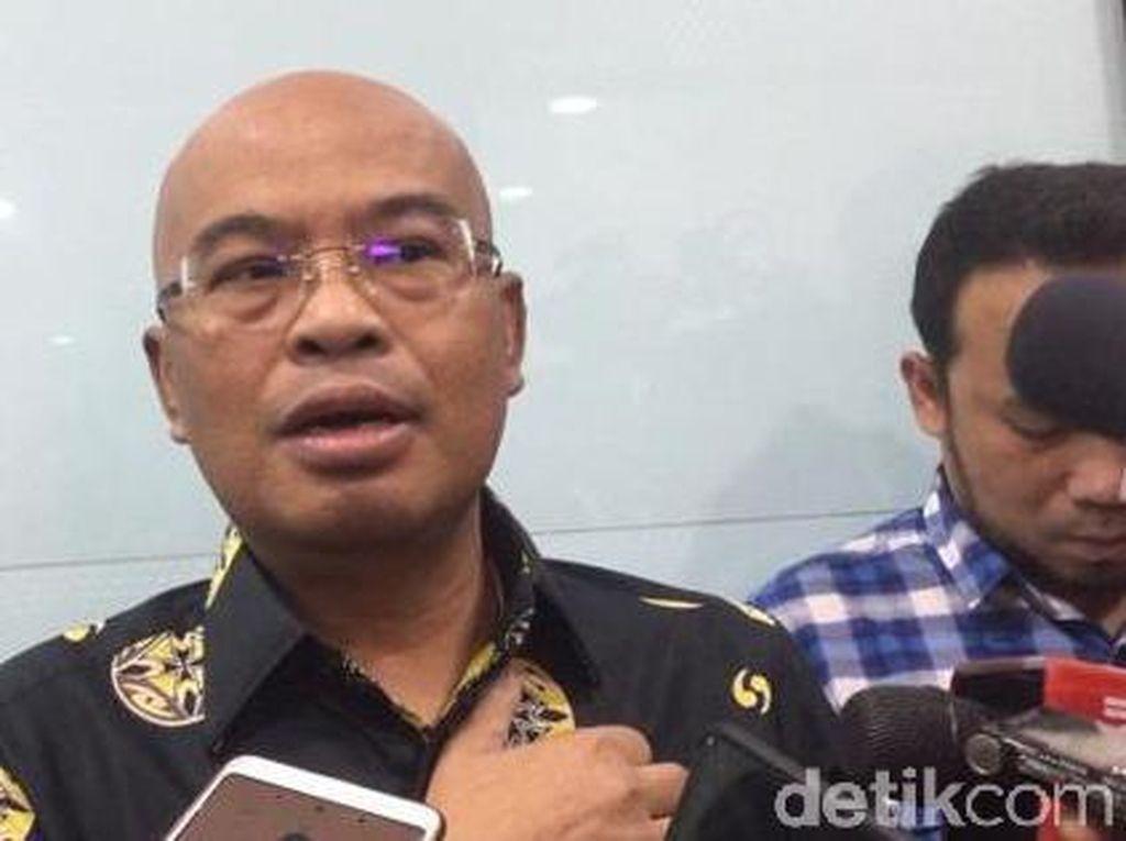 Desmond Gerindra Ingin Prabowo Jadi Capres 2024 dan Anies Wapresnya