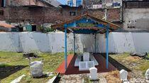 Potret Makam Bupati Pertama Surabaya