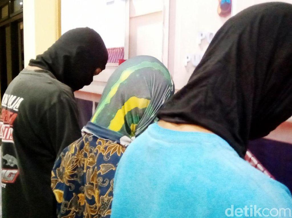 Berawal dari Iseng, Video 29 Detik Ungkap Penyiksaan Siswi SMP Purworejo