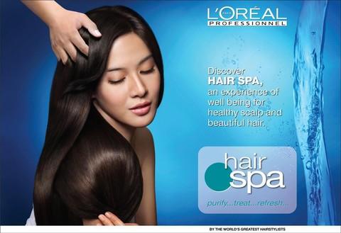 Manfaat Creambath Hair Mask Hair Spa Yang Perlu Kamu Tahu
