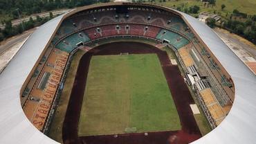 Nasib Stadion Utama Riau Tak Jelas, Pemerintah Fokus Renovasi