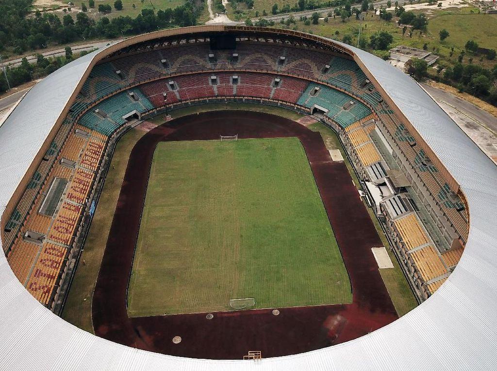 Kemenpora Tak Turut Campur Soal Pilhan Stadion untuk Piala Dunia U-20