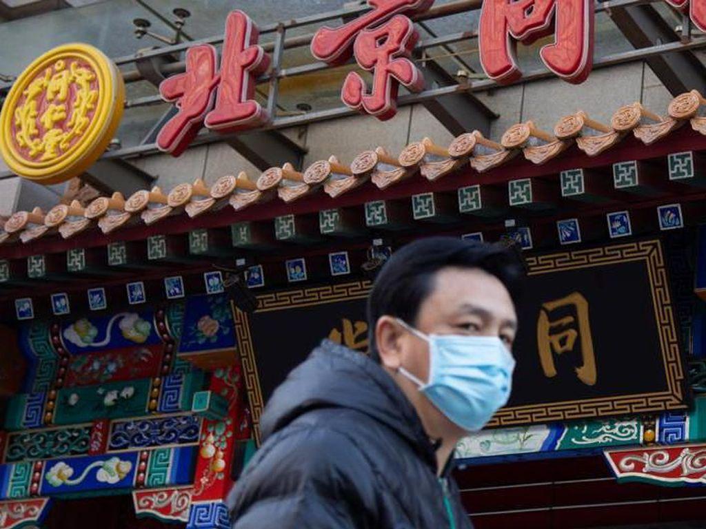 Sebentar Lagi, Tim WHO Akan Tiba di China untuk Telusuri Asal Usul COVID-19
