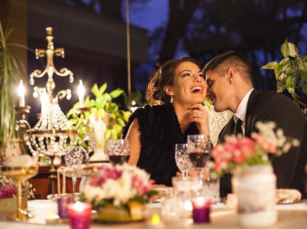 5 Tips Pilih Restoran untuk Kencan Pertama hingga Valentine