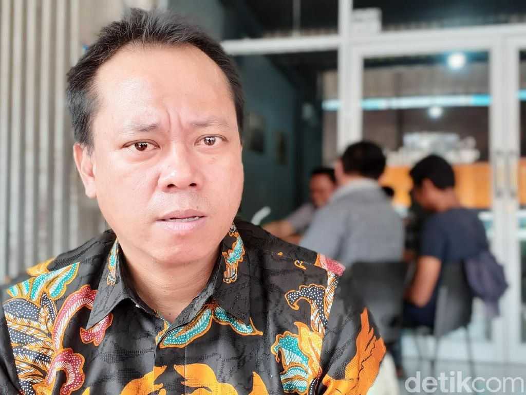 PD Parkir Makassar: Jukir yang Tidak Kasih Karcis Termasuk Pungli