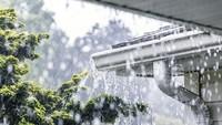 Waspada! Depok Diprediksi Hujan Badai Lagi Hari Ini dan Besok