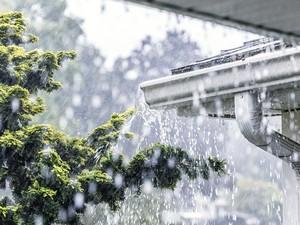 Prakiraan Cuaca Jabodetabek 1 November: Hujan Disertai Kilat-Angin Kencang