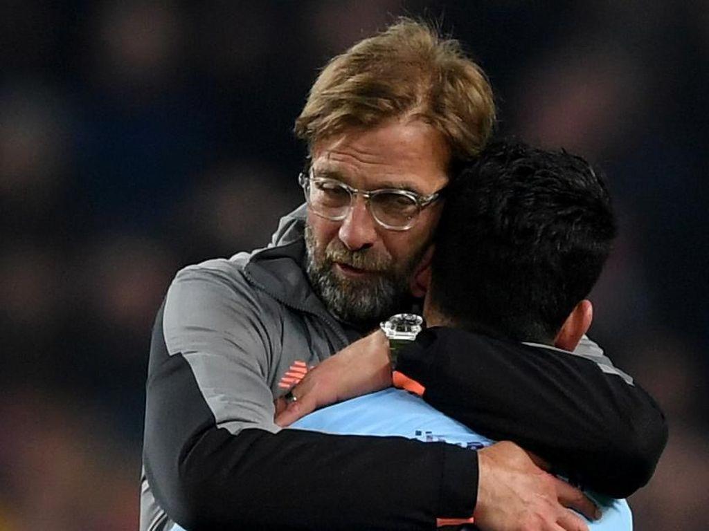 Mengapa Guendogan Tolak Liverpool demi Man City?