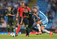 Hazard yang Tak Pernah Bermain untuk Chelsea