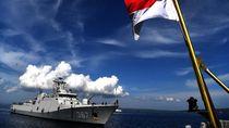 Saat KRI Usman Harun Antar Pesan Diplomasi ke Timor Leste