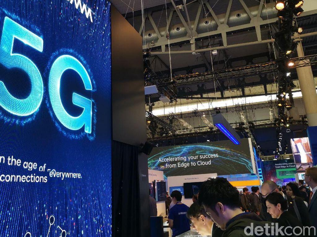 Qualcomm: Sanksi Huawei Bantu Atasi Kelangkaan Chip