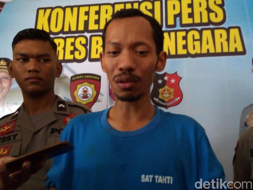 Terbukti Bunuh Bocah SD dan Cabuli Mayat, Kirah Dihukum 18 Tahun Bui