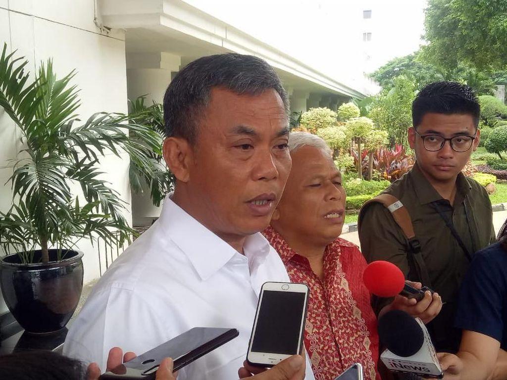 Angka Kematian Corona di DKI Naik, Ketua DPRD Soroti soal Klaster COVID-OTG