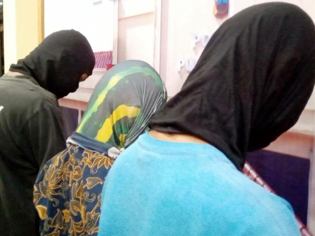 Polisi: 3 Siswa Tersangka Penyiksa Siswi SMP Purworejo Tak Ditahan