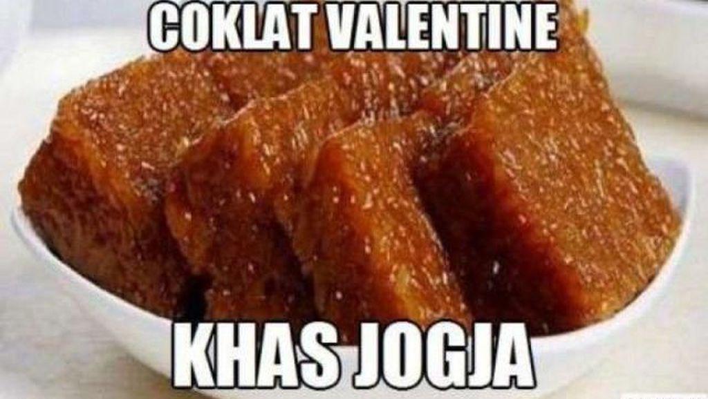 Ini 10 Meme Cokelat untuk Sambut Hari Kasih Sayang