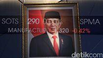 Kalimat Sakti Jokowi Bikin Investor Ritel Bergairah di Pasar Modal