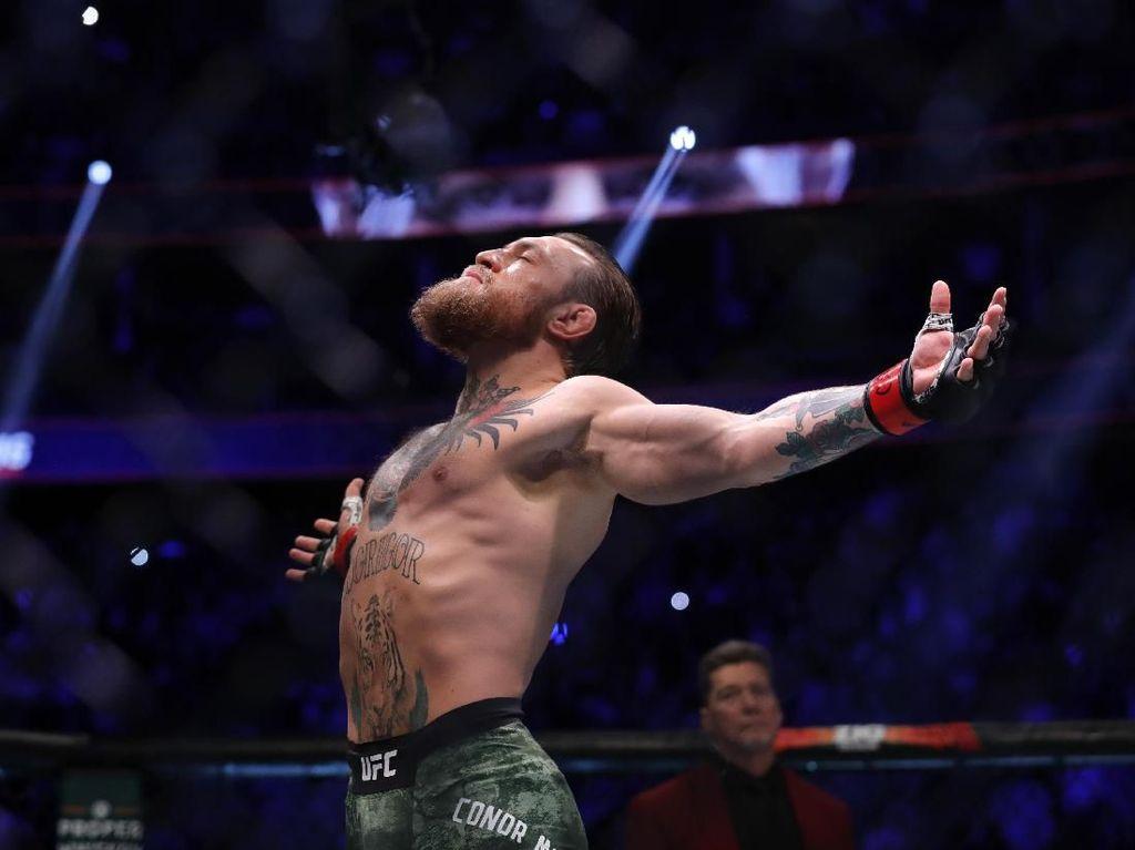 Menanti Pertarungan Southpaw McGregor vs Pacquiao