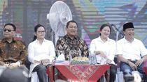 Puan Dapat Gelar Honoris Causa, Walkot Semarang: Hasil Kerja Keras