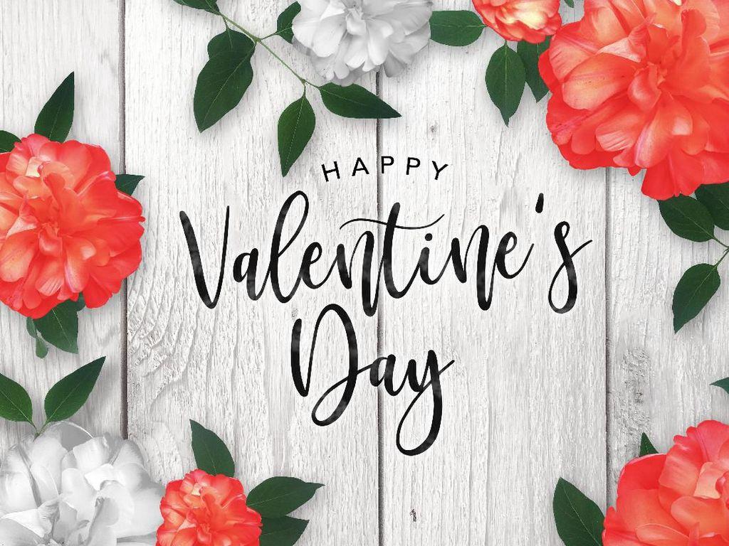 Pelajar di Bekasi Dilarang Rayakan Valentine di Dalam-Luar Sekolah