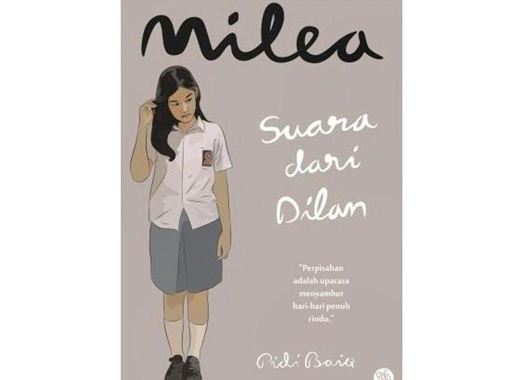 Bikin Baper! 3 Novel Romantis yang Bisa Kamu Baca Jelang Valentine