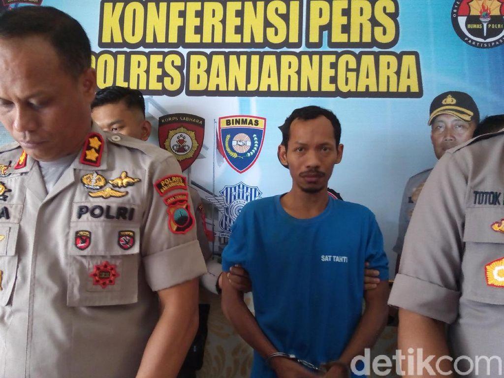 Pembunuh Bocah SD di Kebun Durian Terancam Hukuman Mati