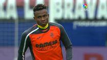 Liverpool Mengincar Samuel Chukwueze