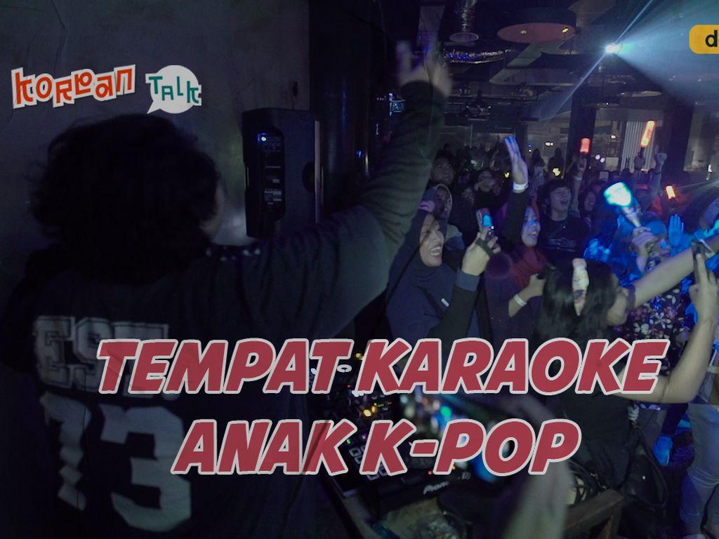 K-Talk Ep 26: Cerita di Balik Friday Noraebang