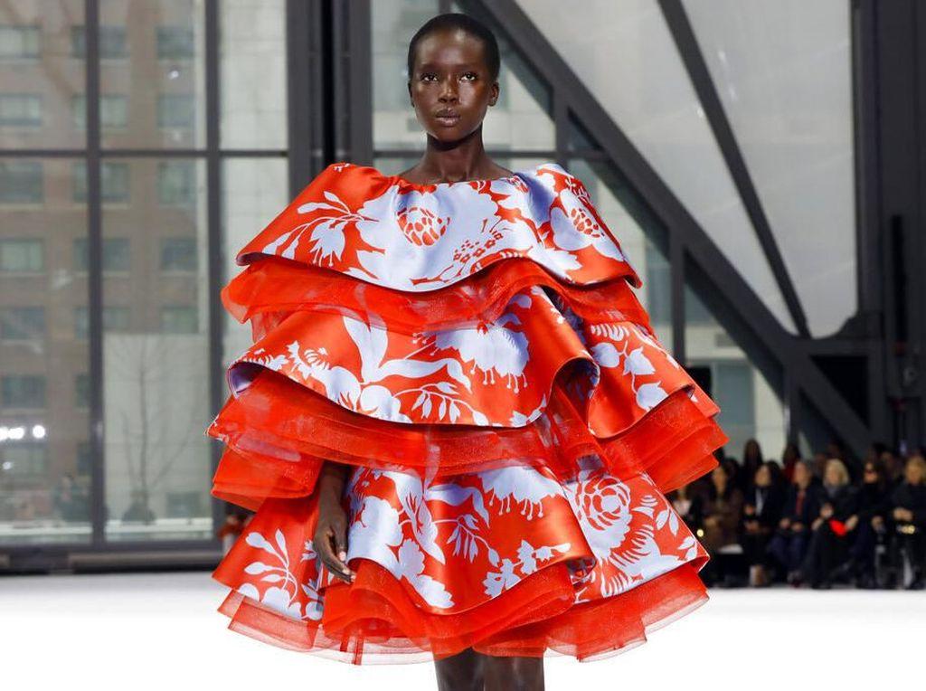 Tren Paling Hits di New York Fashion Week Fall 2020