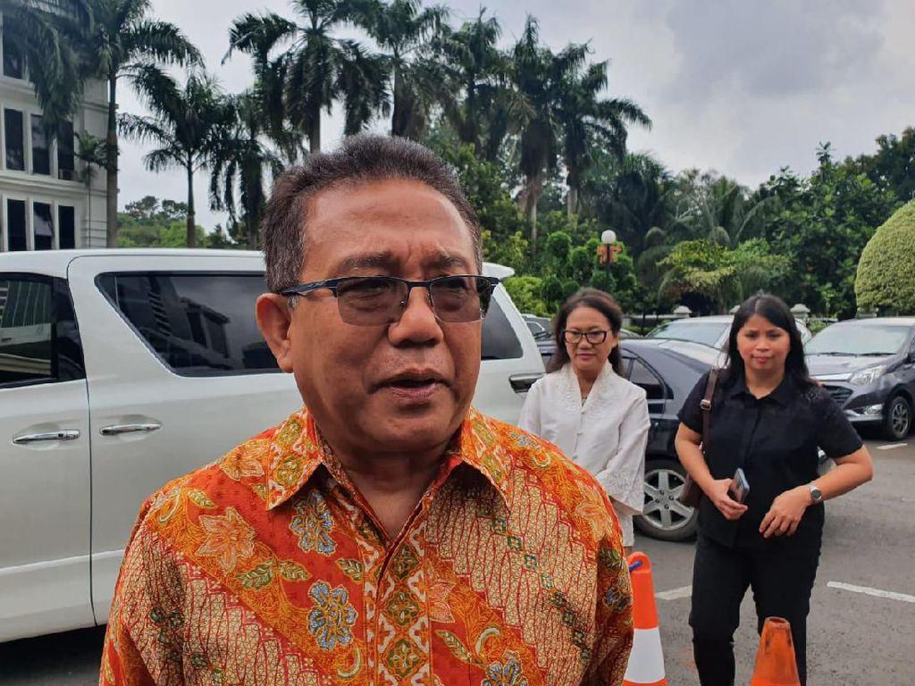 Kritik SE Kemenag, PGI Keberatan soal Perizinan Kegiatan di Rumah Ibadah