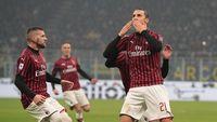 Italia Masih Krisis Corona, AC Milan Tunda Jadwal Latihan