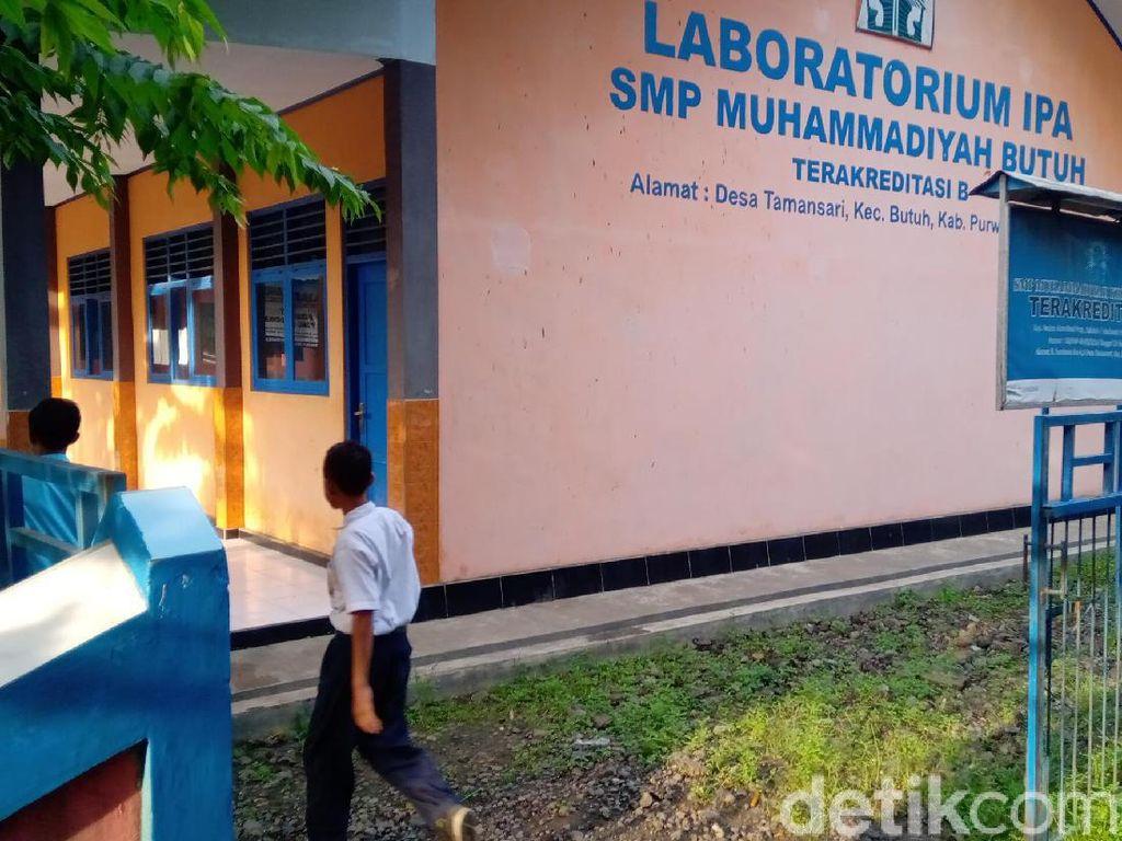 Perekam Penyiksaan Siswi di SMP Purworejo: Pelaku Minta Divideo Terus