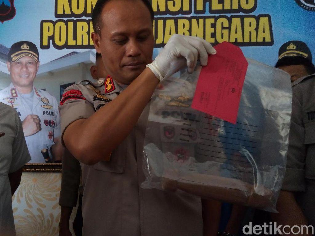 Pembunuhan dan Kekerasan Seksual Sadis Bocah SD, Polisi Sita Sex Toys