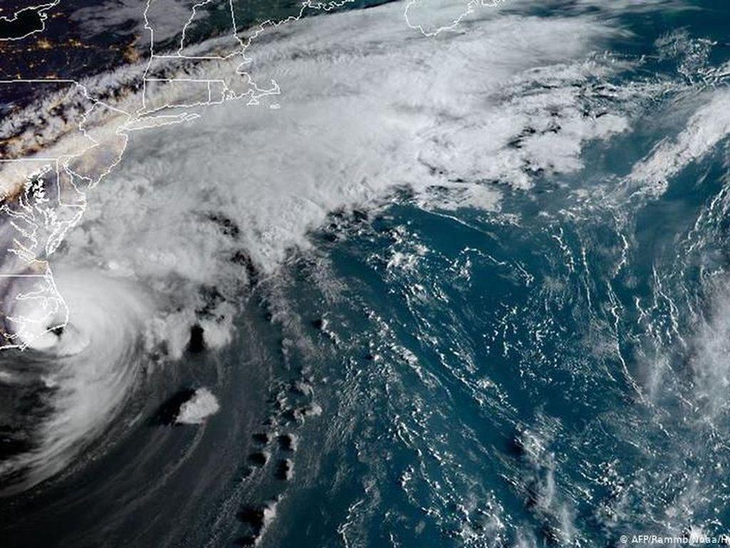 Jaringan Baru 5G Bisa Persulit Prakiraan Cuaca ?