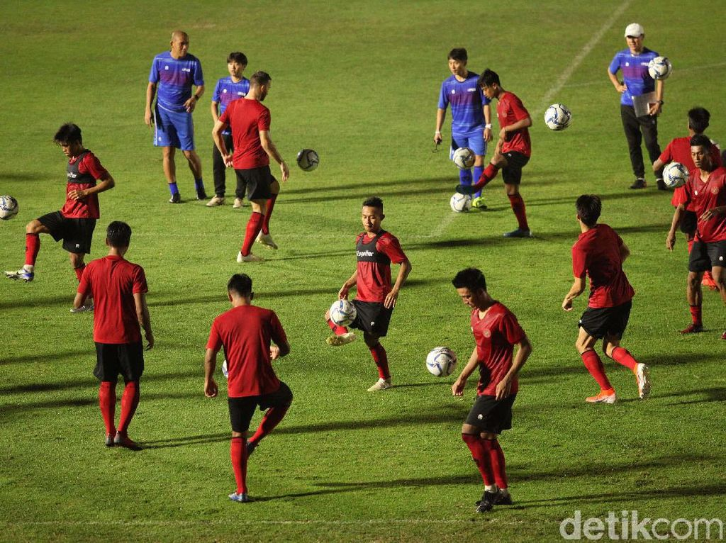 PSSI Menunggak Gaji Pelatih Timnas Indonesia