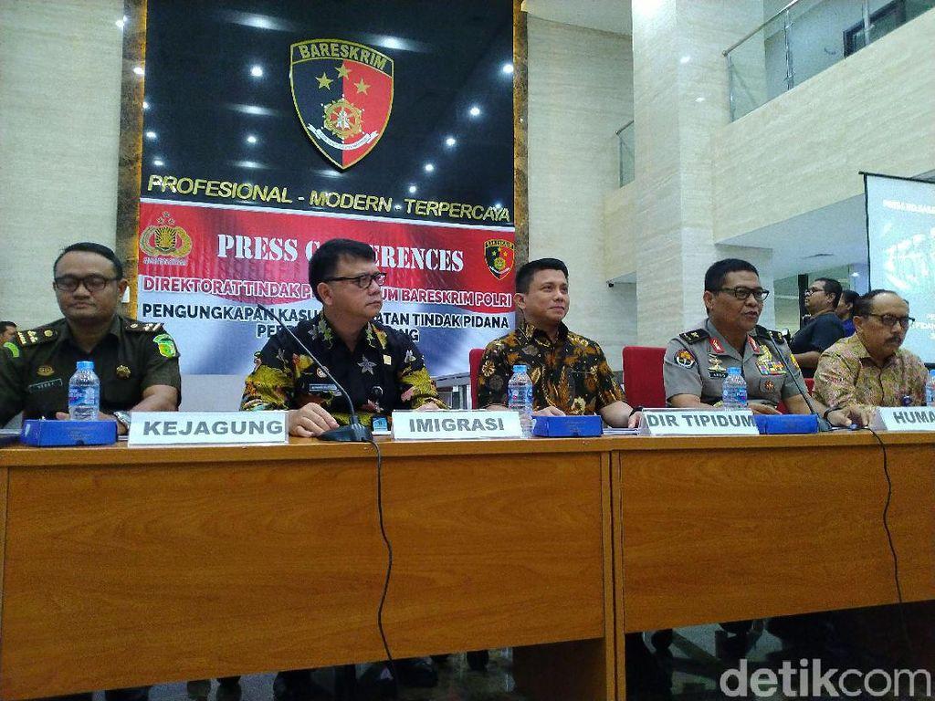Polisi Sebut Muncikari Kasus Kawin Kontrak di Bogor Punya Puluhan Anak