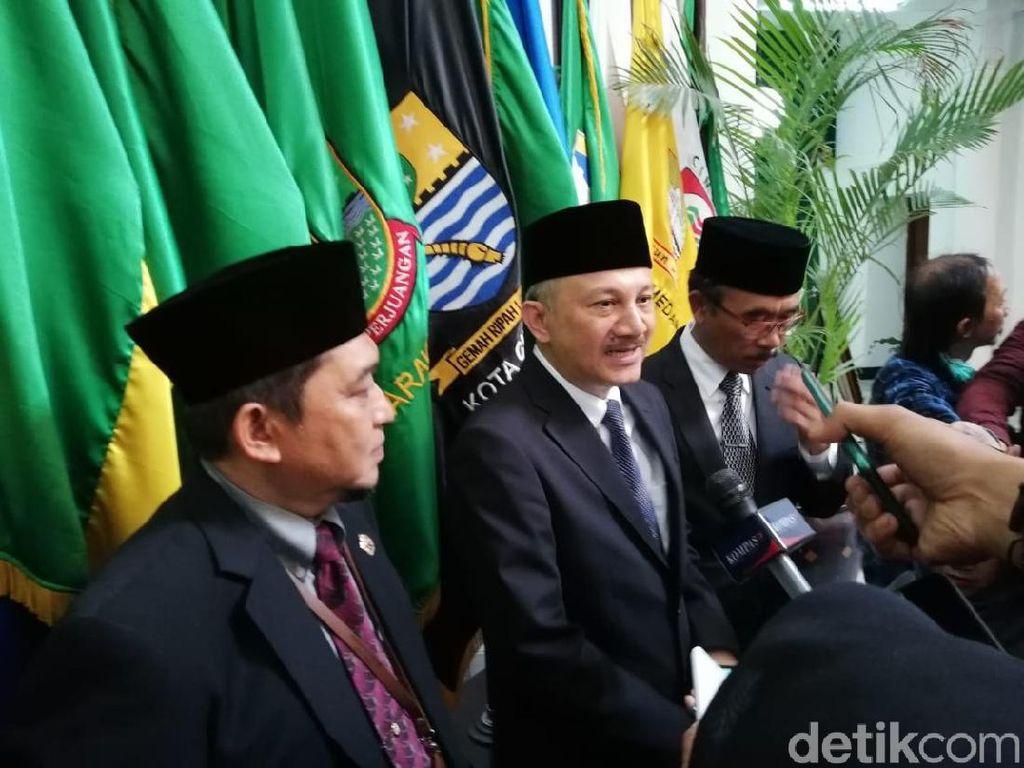 Fokus Bantu Ridwan Kamil, Sekda Jabar Terpilih Ogah Berpolitik Praktis