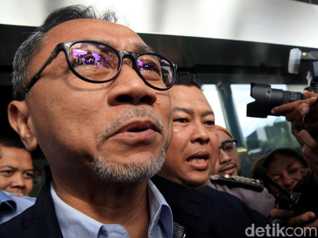 Zulhas soal Banyak WNA Diizinkan Masuk ke RI: Bisa Rugikan Pak Jokowi