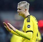 Disebut Serakah Saat Nego dengan Man United, Haaland: Lucu