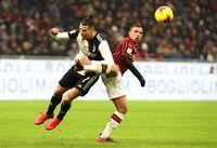 Juventus Lagi Tumpul